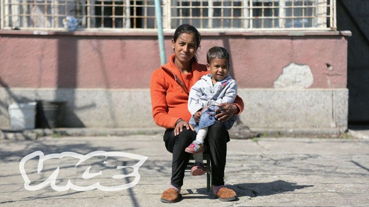 Children for Sale: The Trafficking Ring Selling Babies from the Slums to...
