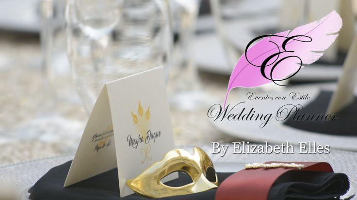 Elizabeth Elles Wedding Planner