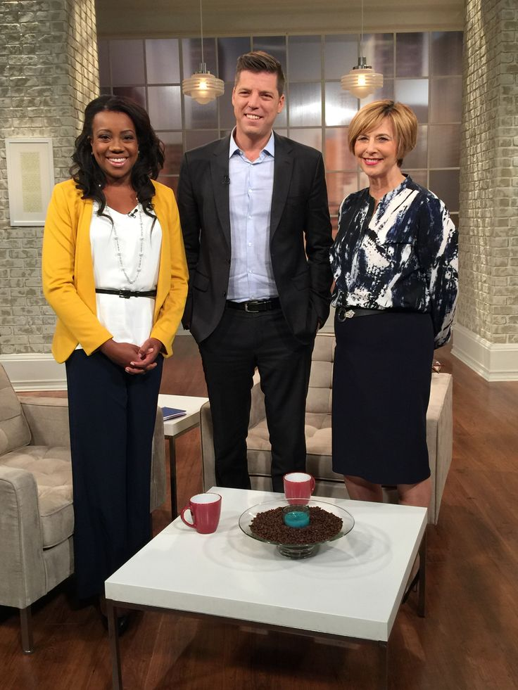 Pastor Bobby visited with the team at 100 Huntley Street, airing October 7th. Tickets for *The Life Tour* are still available for the Victoria, BC event at www.thelifetour.ca