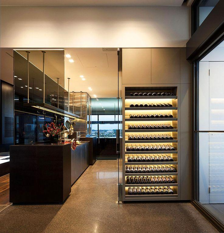 Модерна кухня   дизайн и декорация