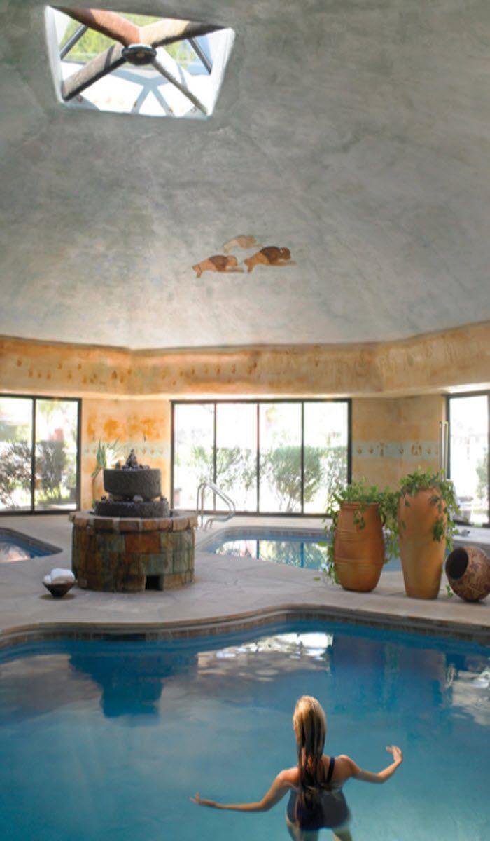 43 best tucson spas images on pinterest