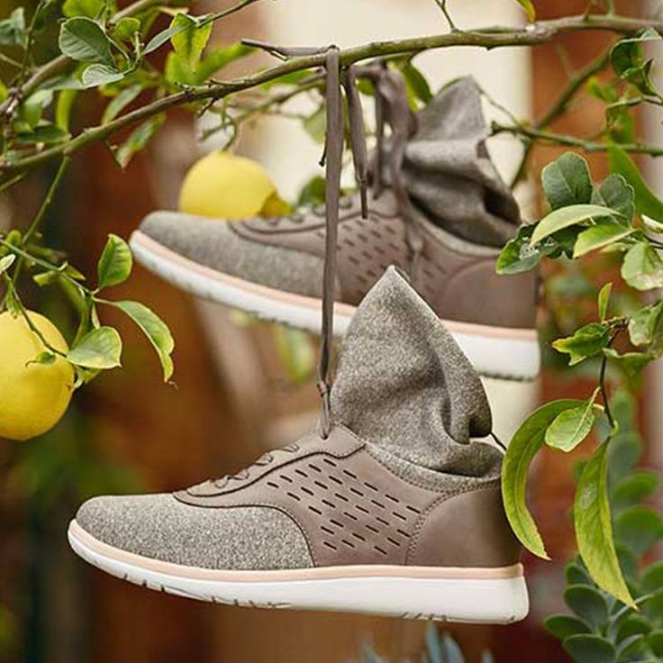 THE SNEAKERS every woman will be wearing!! #UGG