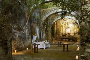 Hacienda Uayamon, Campeche - Boutique hôtel Campeche - TemptingPlaces