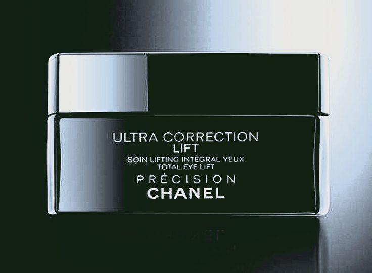 CHANEL Precision Ultra Correction Lift Total Eye Lift 15g/0.5oz #CHANEL