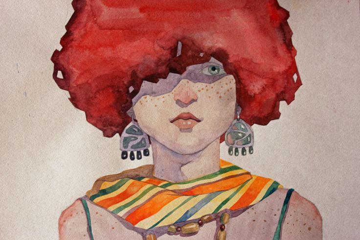 клоун  by Kandarval
