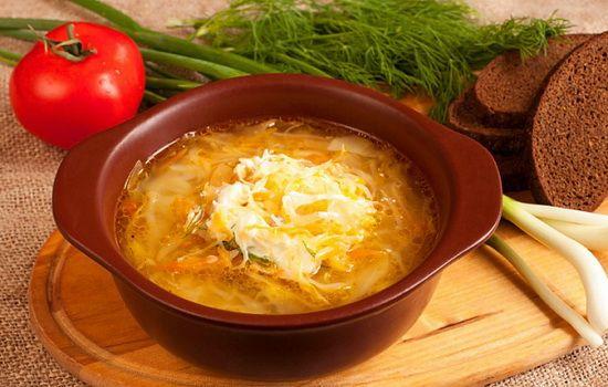 Рецепты щей из квашенной капусты, секреты выбора ингредиентов и
