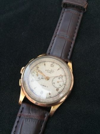 Vintage Watches For Men Ideas