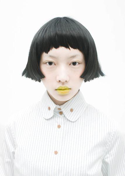 ✄ Fair Hair Flair ✄ Japan Hairdressing Awards