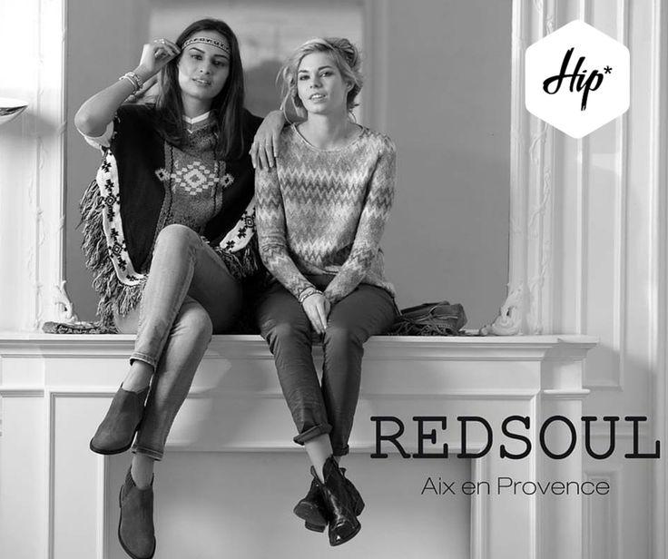 Το γαλλικό brand Redsoul αντλεί έμπνευση από μοντέρνα και vintage στοιχεία, δημιουργώντας original ολοκληρωμένες συλλογές με ρούχα και αξεσουάρ για άνδρες που αγαπούν τη μόδα και το προσωπικό στυλ. Διαθέσιμα τώρα στο Hip*!  #Hip #Hipyourstyle #Tshirts #Woman #Womens #Look #LookBook #Fashion #Style #Dresses #Top #RedSoul #Brand #New_In #New_Arrivals #AW15 #Colletion #Fall #Winter #Rhodes #Greece