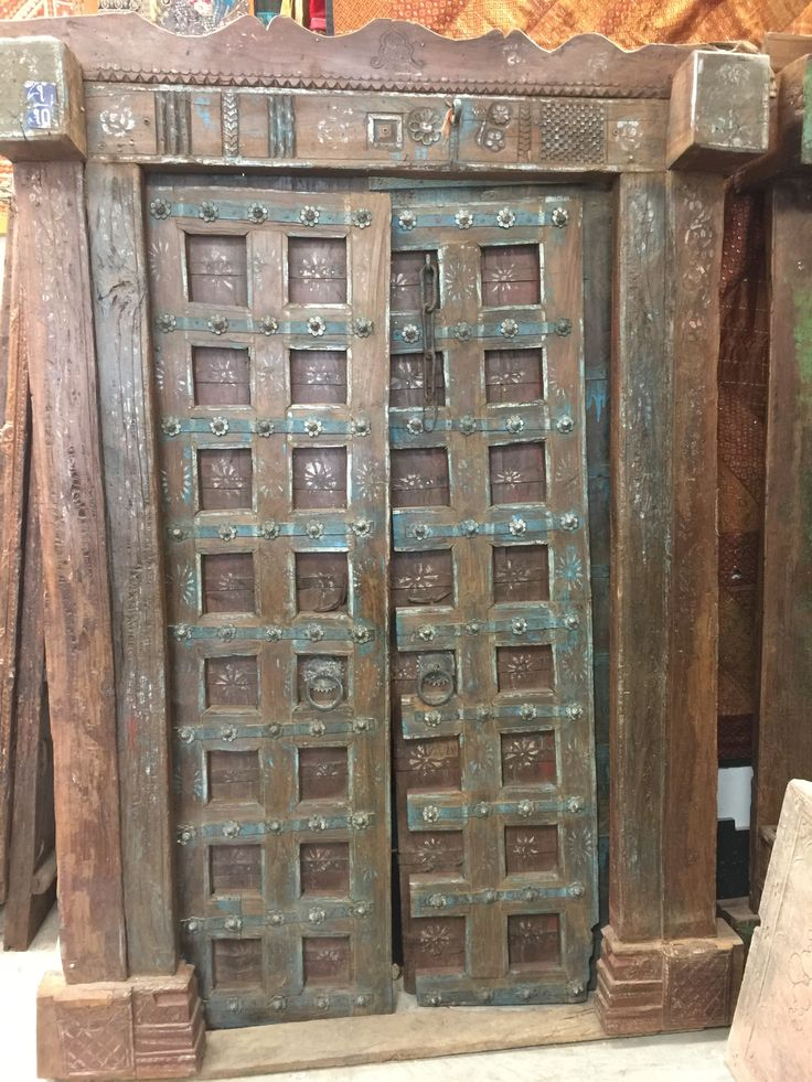 https://www.ebay.com/itm/Antique-Indian-Doors-Floral-Patina-Vintage-Indian-Architecture-Old-Haveli-Door-/222860153393?hash=item33e3801231