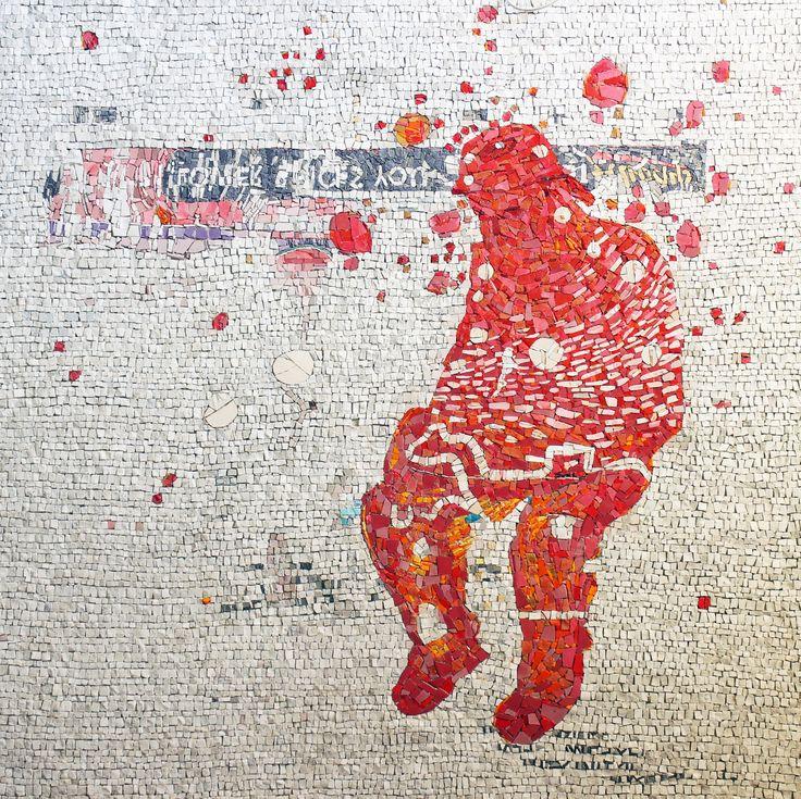 artist :Christo Basson