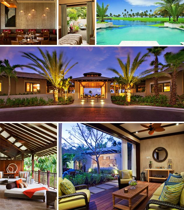 Hotel Of The Day: St. Regis Bahia Beach - Forbes Travel Guide