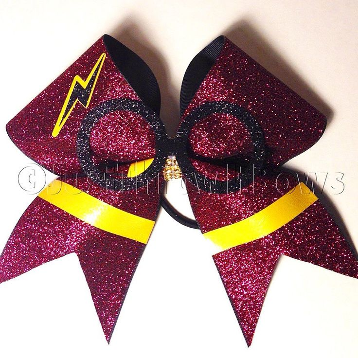 Heading to Hogwarts / Harry Potter Cheer Bow / Harry Potter Bow / Big Texas style Cheerbow / All Glitter Cheerleading Bow by ThrowITBows on Etsy https://www.etsy.com/listing/251933006/heading-to-hogwarts-harry-potter-cheer