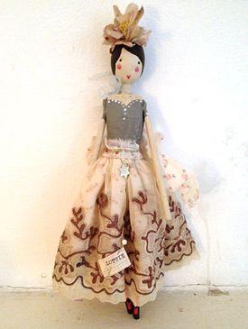 Fairy Lottie | The Magpie & the Wardrobe
