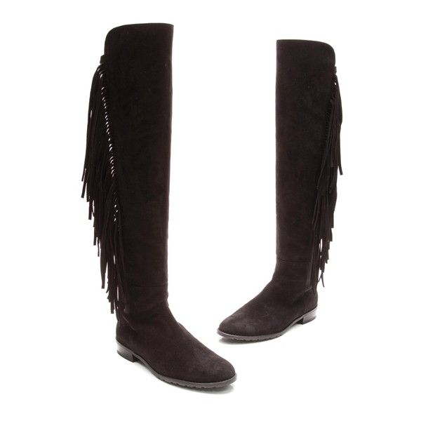 1000  ideas about Thigh High Boots Suede on Pinterest