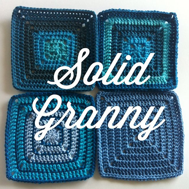 1000+ images about Crochet Granny Squares on Pinterest