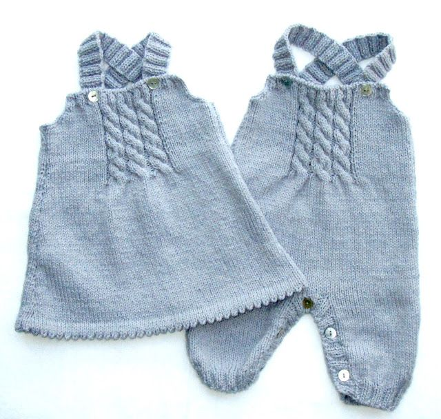 Loja atelier C & S: Brother and sister  in grey #baby #babies #newborn #outfit #twins #handmade