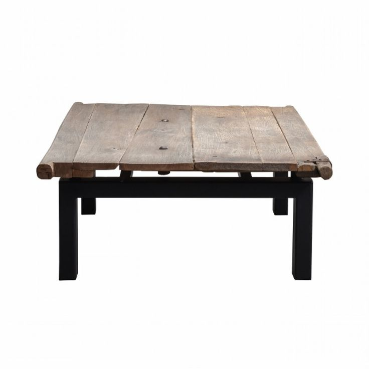 Reclaimed Wood Coffee Table Design - https://www.joninewman.com/reclaimed-wood-coffee-table-design/ : #HomeTable Reclaimed wood coffee table – Solid wood coffee table adds a space craft that brings a touch of classic elegance that certainly will change the mood of the entire room. Featuring sturdy construction that allows it to last a long time, may counter type coffee a natural beauty that will...