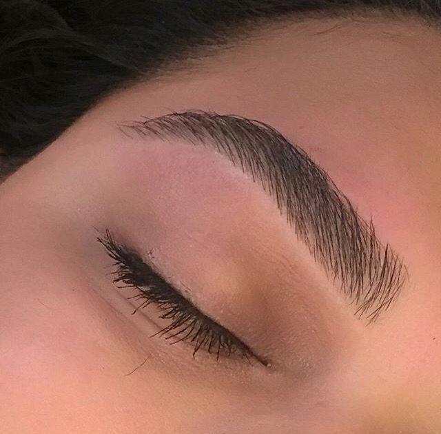 Cosmetics For Eyebrows | Eyebrow Threading String | Brow Shape Guide