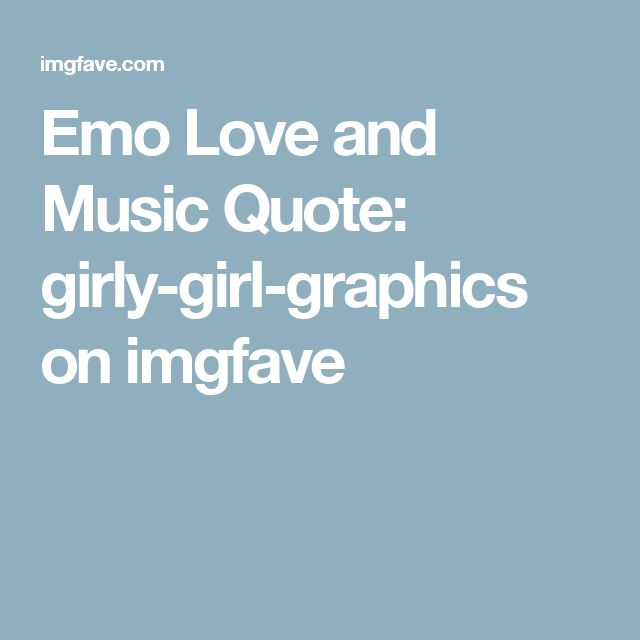 Emo Quotes About Girl: 25+ Best Ideas About Emo Love On Pinterest