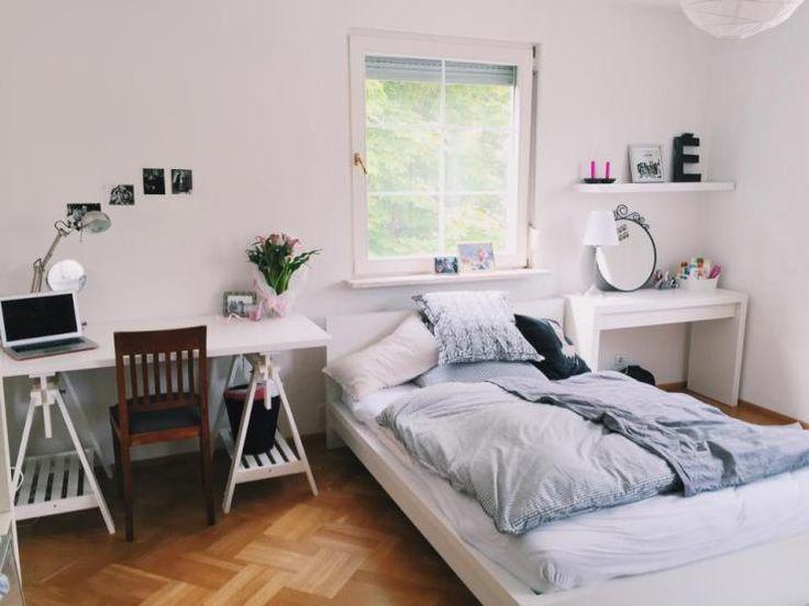 Die besten 17 Ideen zu Möbliertes Zimmer auf Pinterest ...