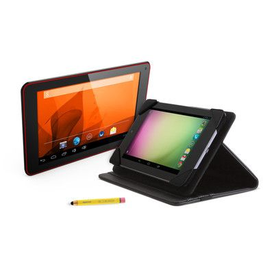 Looking at 'Hipstreet Titan + Dual Core 7 in. Tablet Value Bundle - HS-7DTB26-4GB/HS-UNITCASE/HS-STYKID' on SHOP.CA