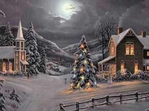 Suesser die Glocken nie klingen - a traditional German Christmas carol