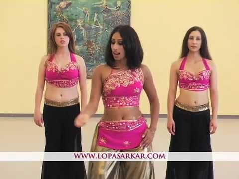 Bollywood & Bhangra Dance DVDs - Learn to dance!