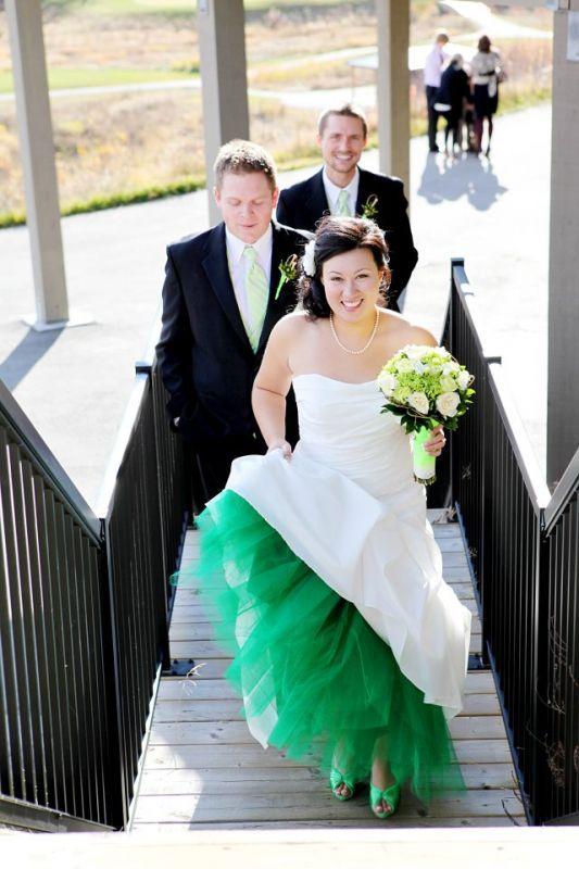 Colored Petticoats for Wedding Dresses – fashion dresses