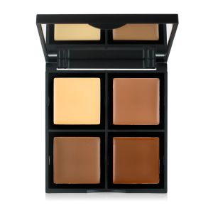 This is going to change everything. Sculpt and define your face like a pro with our NEW Cream Contour Palette! #elfcosmetics #playbeautifully
