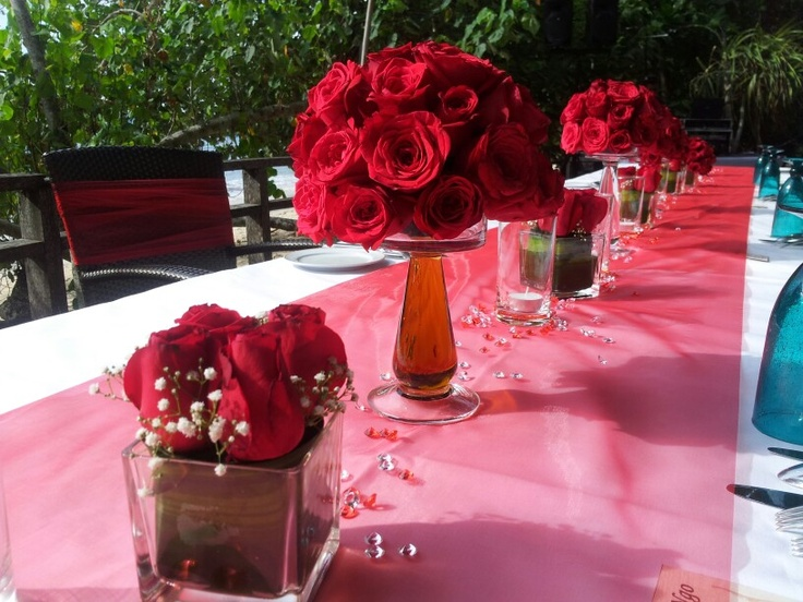 55 Best Banquet Room Decor Images On Pinterest Table