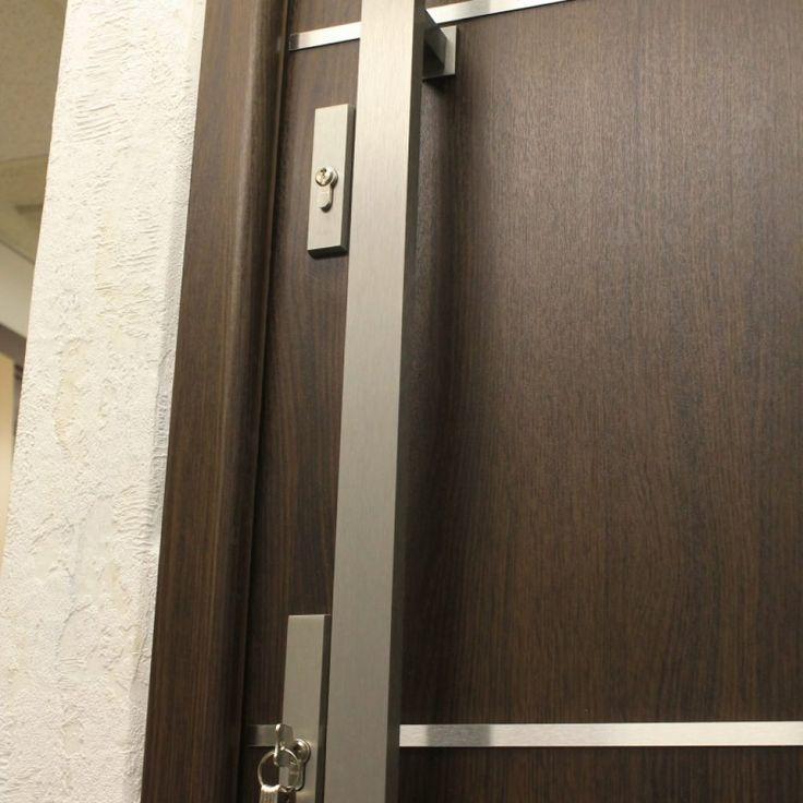 Exterior Door Pull Handle