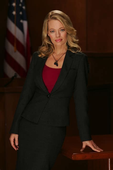 Shark - Jeri Ryan Photo (16794367) - Fanpop