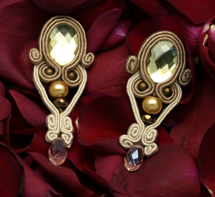 haftowane złoto