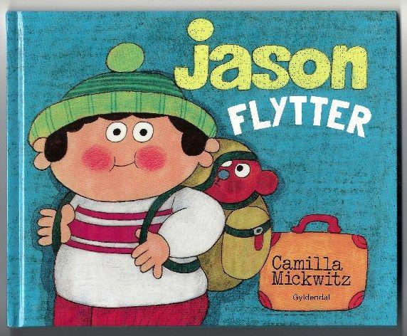 En dejlig børnebog