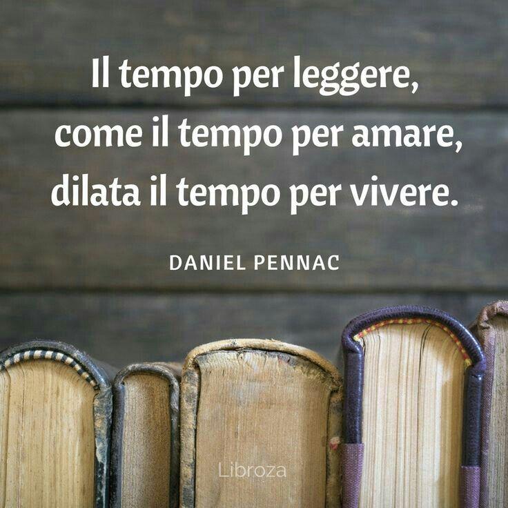 Il tempo per leggere