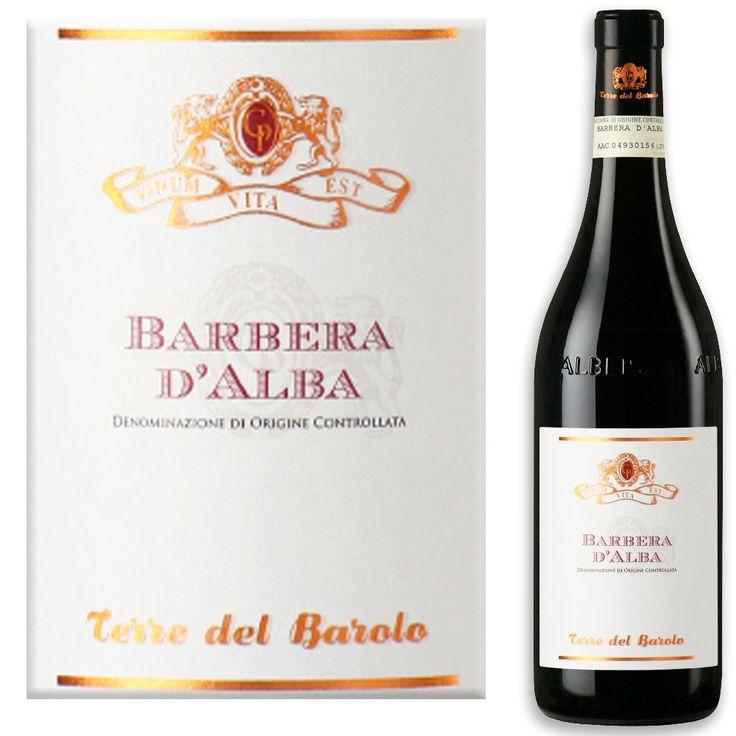 Een mooie granaatrode wijn met uitdrukkelijke aroma's van kersen, zwarte bramen en truffel. Na enige tijd opent deze wijn in het glas. In de mond een goede aciditeit en balans met een krachtige afdronk.