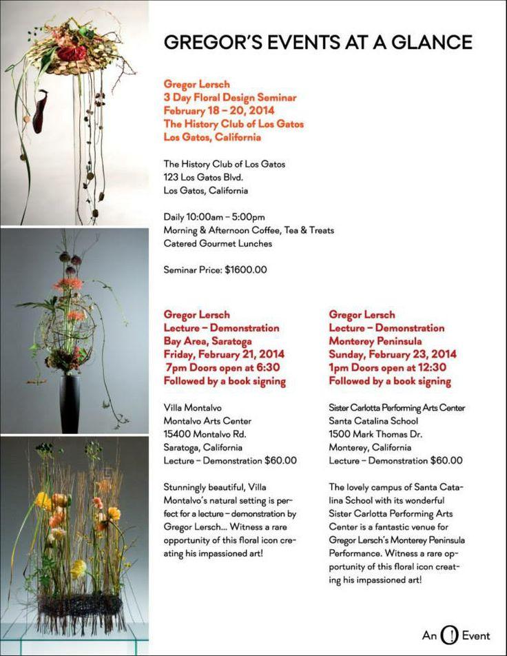 Gregor Seminar on Feb. 18th