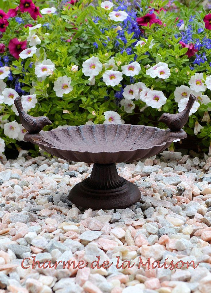 26 Best Gartendekoration ~ Gartendeko Images On Pinterest