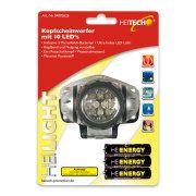 Ein Angebot von Roller LED-Stirnlampe - mit KopfbandIhr Quickberater