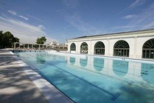 Piscine du Palais des Sports de Puteaux - Horaires, tarifs et photos - Guide-piscine.fr