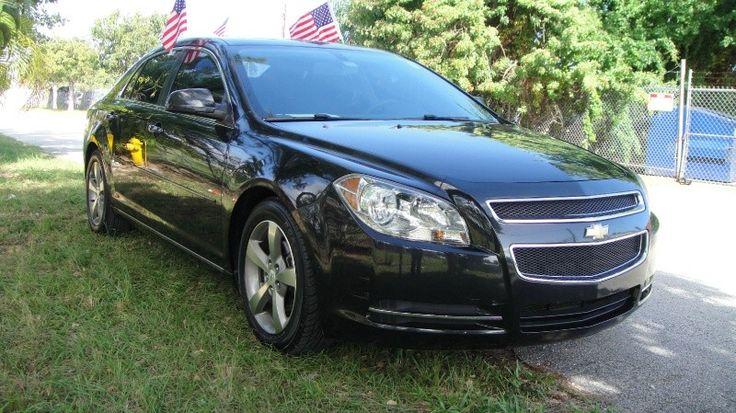 2011 Chevrolet Malibu $6999 http://www.idriveautosales.com/inventory/view/9593056