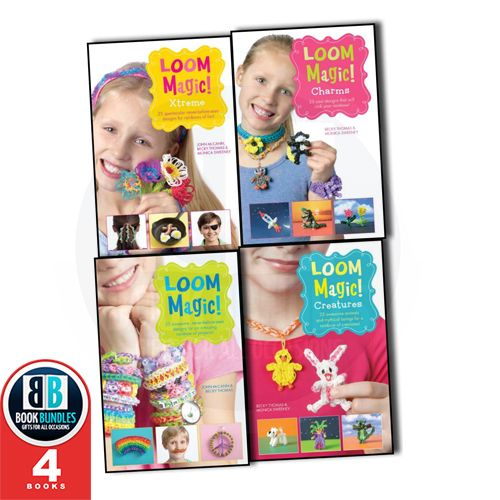 loom band great books collection