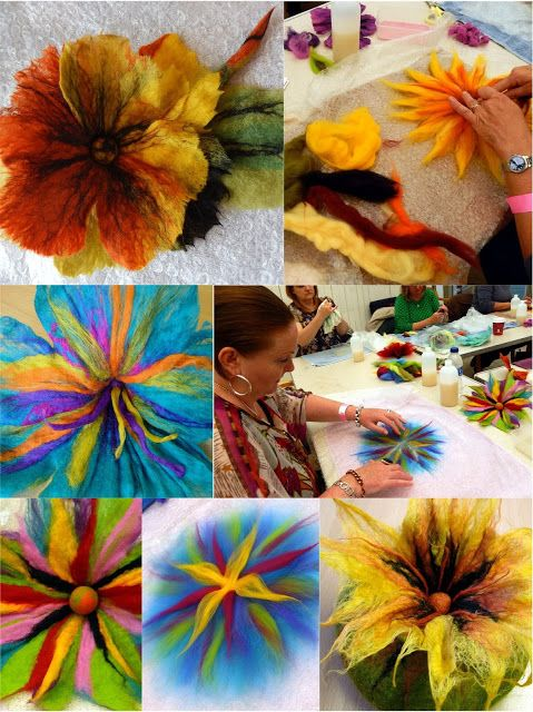 FELTING matters...                                                                                                                                                                                 More