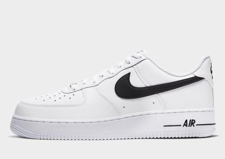 Compra Nike Air Force 1 '07 | Nike air force, Nike air ...