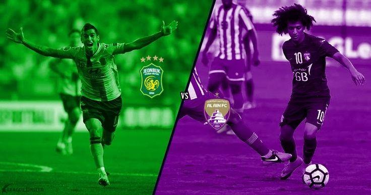 Preview: The AFC Champions League Final 2016 (1st Leg) between Jeonbuk Hyundai Motors and Al Ain FC  #ACL2016 #JEOvAIN #Jeonbuk #AlAin