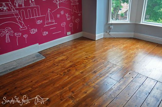 1000 Ideas About Old Wood Floors On Pinterest Old Wood Hardwood Floors And Refinishing