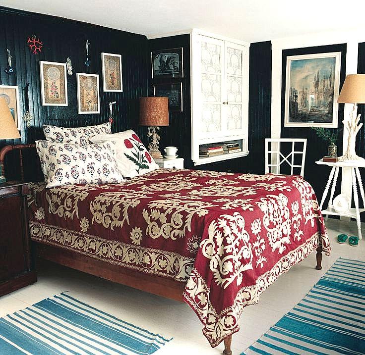 Six Of The Best Hamptons Home Decor Stores: Best 25+ Hamptons Bedroom Ideas On Pinterest