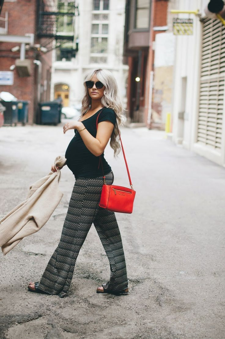 25 Best Ideas About Maternity Outfits On Pinterest