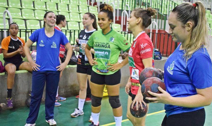 O blog recebeu a informação sobre essa possibilidade do handebol feminino de Maringá participar da Liga Nacional de Handebol de 2017. Ótima notícia! Assim, vamos contar com os dois times de handebol da Cidade na principal divisão do handebol nacional.